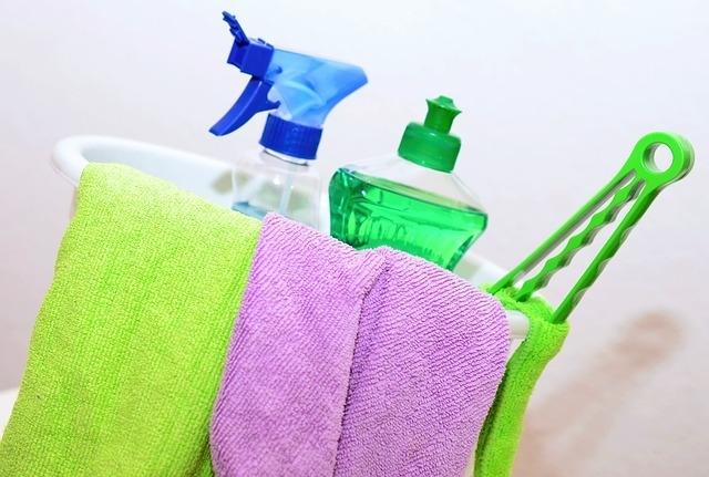 Promocje Pranie i sprzątanie