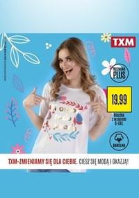 Gazetka promocyjna Textil Market - Super promocje w TXM! - ważna do 02-06-2020