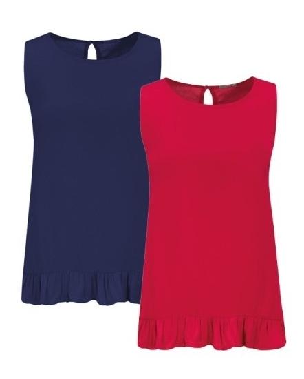 Bluzka damska Textil Market niska cena