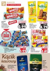 Gazetka promocyjna Kaufland - Nowe promocje w Kauflandzie