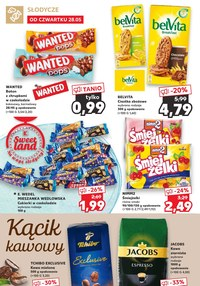 Gazetka promocyjna Kaufland - Kaufland - promocje tygodnia