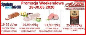 Promocja Weekendowa - PSS Stalowa Wola!