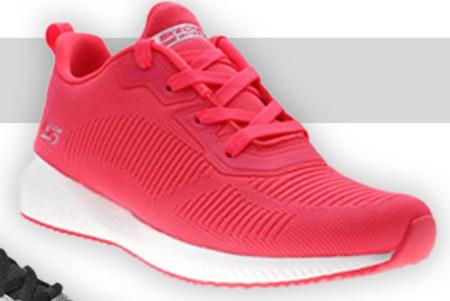 Sneakersy damskie Skechers