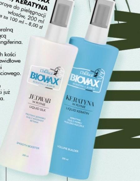Spray do stóp Biovax