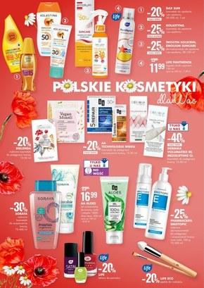 Polskie marki w Super-Pharm