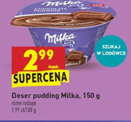 Deser Milka