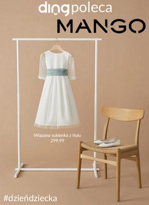 Sprawdź ofertę Mango