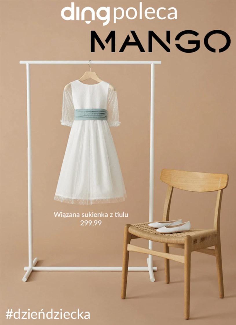 Archiwum | Bluzka damska Mango Mango 13. 05. 2020 27. 05
