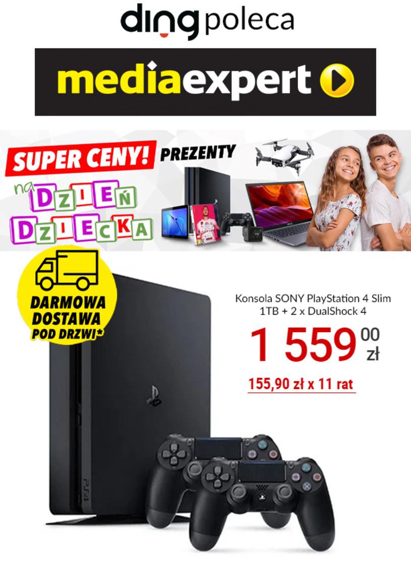 Gazetka promocyjna Media Expert - ważna od 28. 05. 2020 do 01. 06. 2020