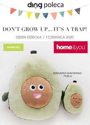 Dzień Dziecka z Home&You