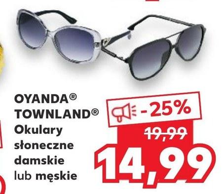 Okulary słoneczne Townland