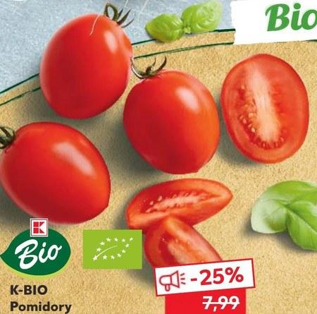 Pomidor K-BIO