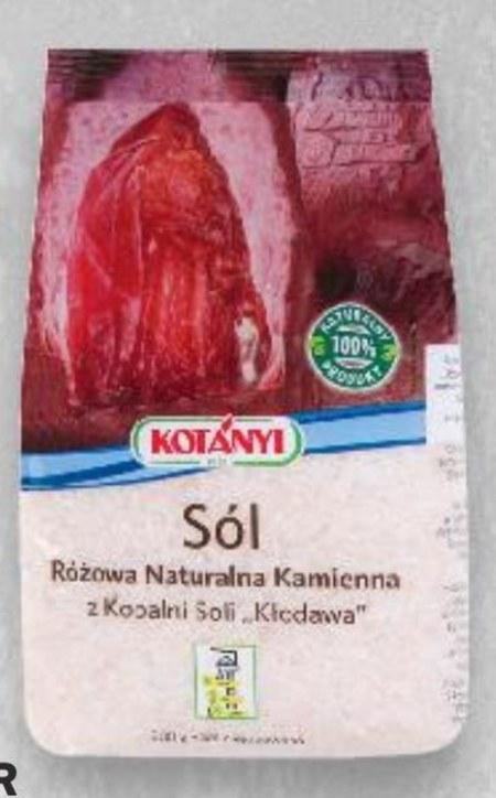 Sól Kotanyi