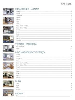Katalog mebli Restol 2020