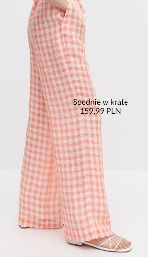 Spodnie damskie niska cena