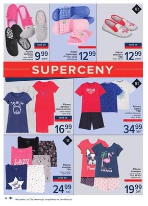 Super ceny w Carrefour!