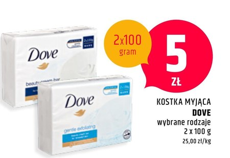 Mydło Dove