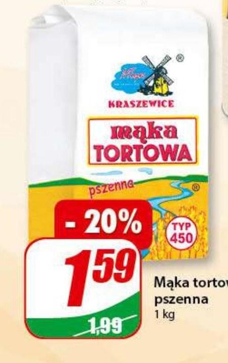 Mąka Kraszewice