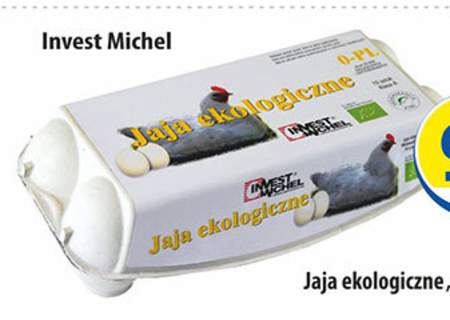 Jajka Invest Michel