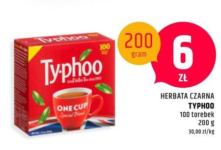 Herbata Typhoo