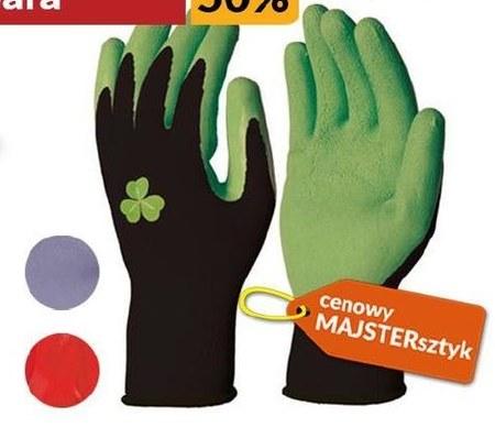 Rękawice ogrodowe DeltaPlub