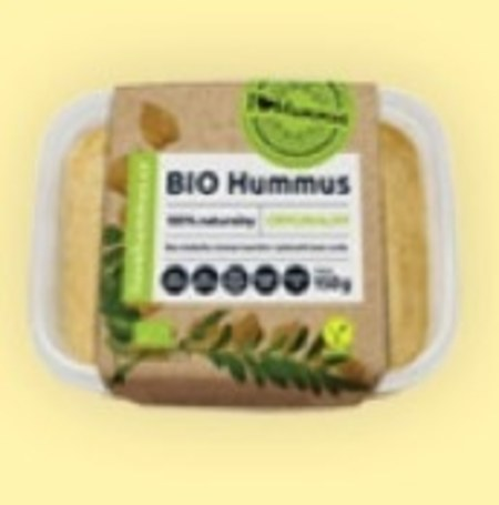 Hummus I Love Hummus