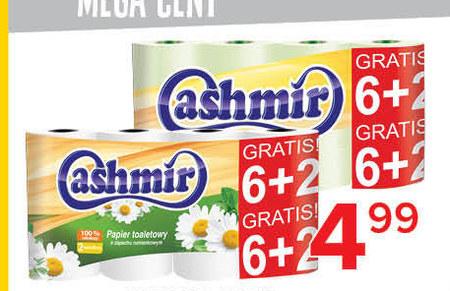 Papier toaletowy Cashmir