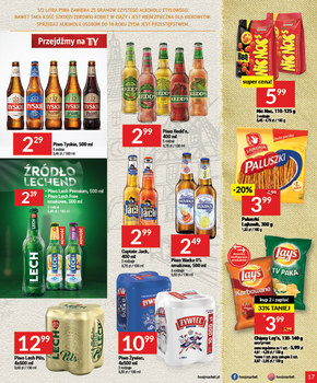 Promocje w sklepach Twój Market