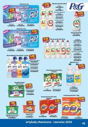 Kosmetyki i chemia w At!