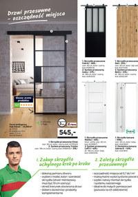 Gazetka promocyjna Leroy Merlin - Najlepsza oferta na rynku w Leroy Merlin!