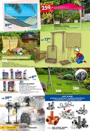 Urządzaj ogród z PSB Mrówka