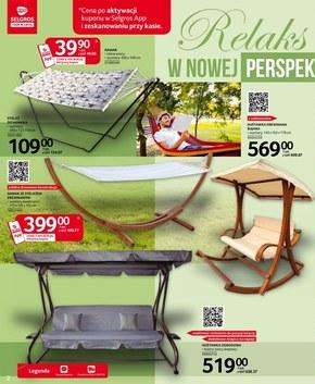 Zadbaj o ogród z Selgrosem