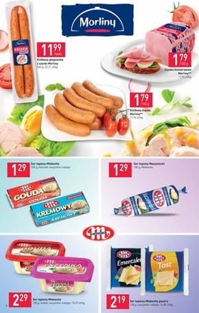 Wielkie cięcie cen w Stokrotce Supermarket