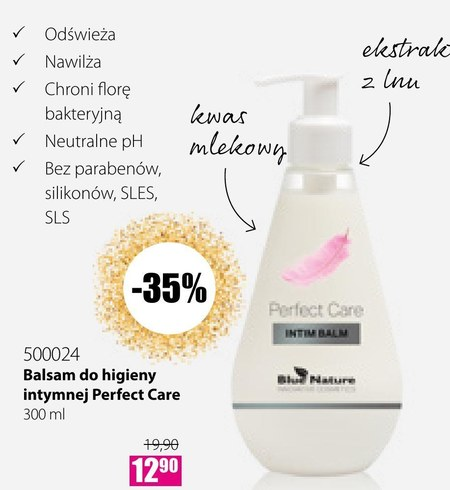 Balsam do higieny intymnej Perfect Care