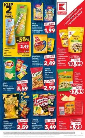 Kaufland - promocje tygodnia