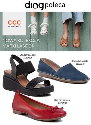 Nowe kolekcje w CCC