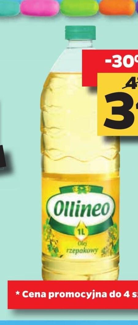 Olej Ollineo