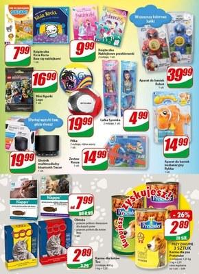 Promocje w sklepach Dino!