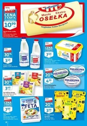Mega skarbonka Auchan!