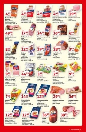Kultowe marki w Auchan Hipermarket!
