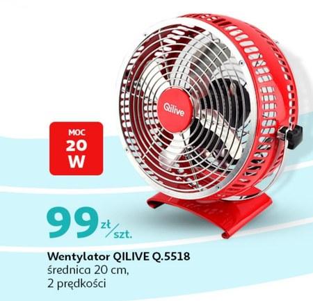 Wentylator Q.5518 Qilive