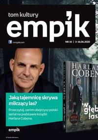Gazetka promocyjna EMPiK - Inspiracje w EMPiK - ważna do 16-06-2020