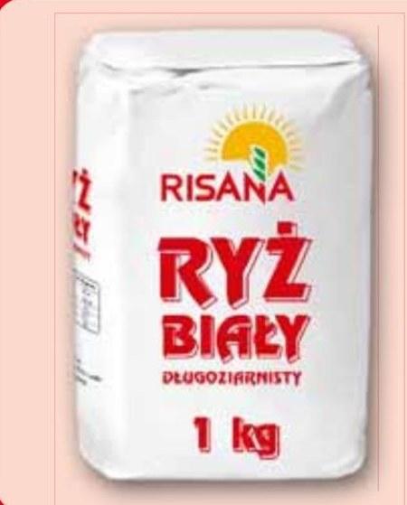 Ryż Risana