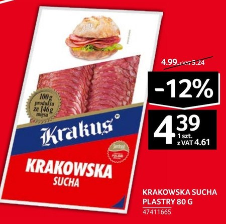 Kiełbasa Krakus