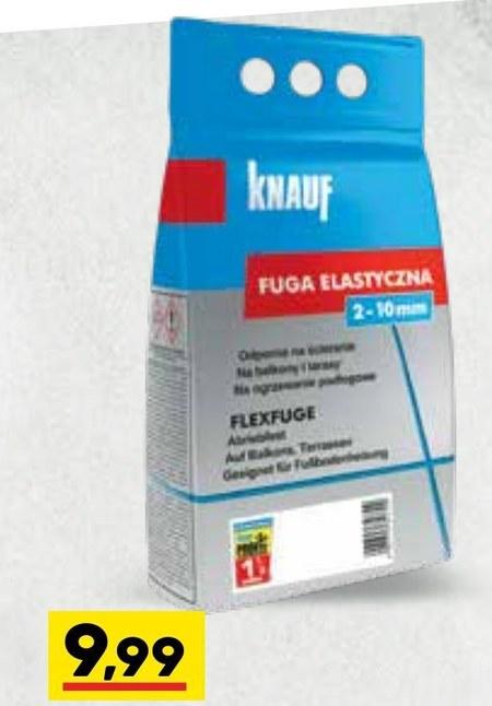 Fuga Knauf