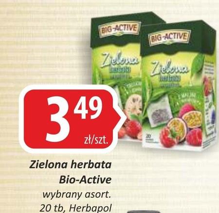 Herbata Herbapol