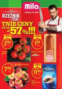 Gazetka promocyjna MILA - Niskie ceny w Mila! - ważna do 09-06-2020