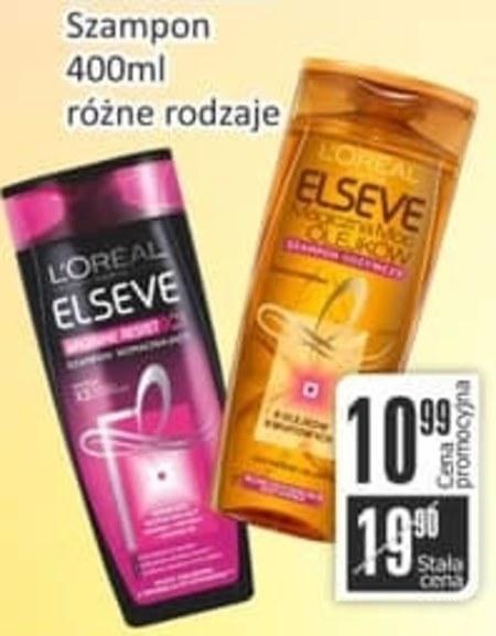 Szampon do włosów L'Oréal