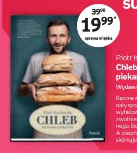 Cleb. Domowa piekarnia Piotr Kucharski