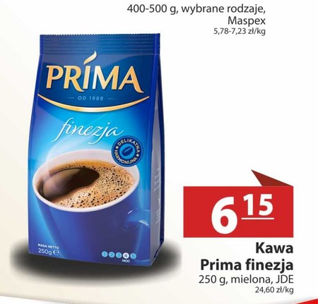 Kawa Prima